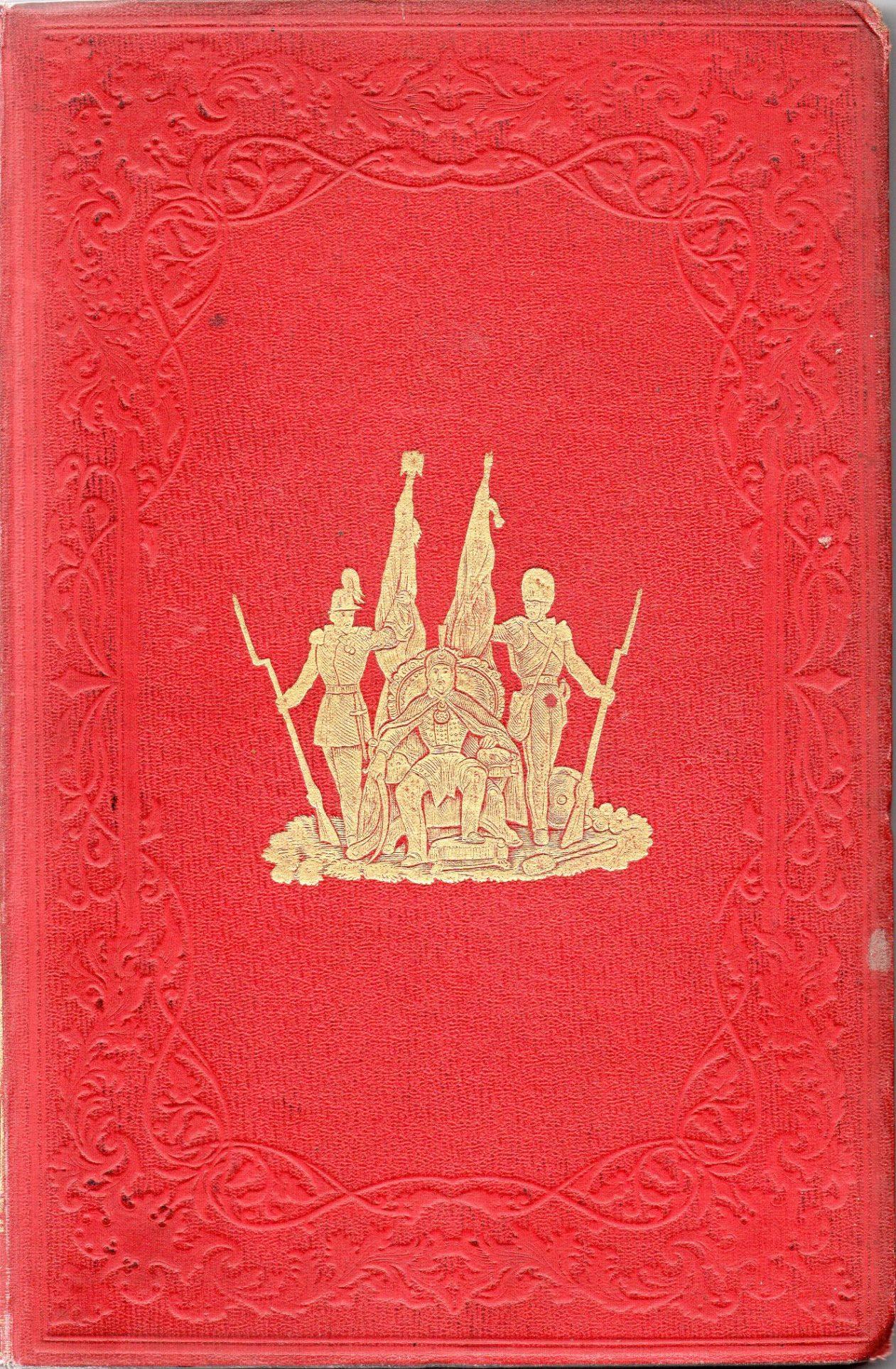 "Книга ""Nolan E. H. "" The history of the War Against Russia. Illustrated. Т. VІ"" / Нолан Е. ""Історія війни проти Росії. Ілюстрована. Т. VІ"""