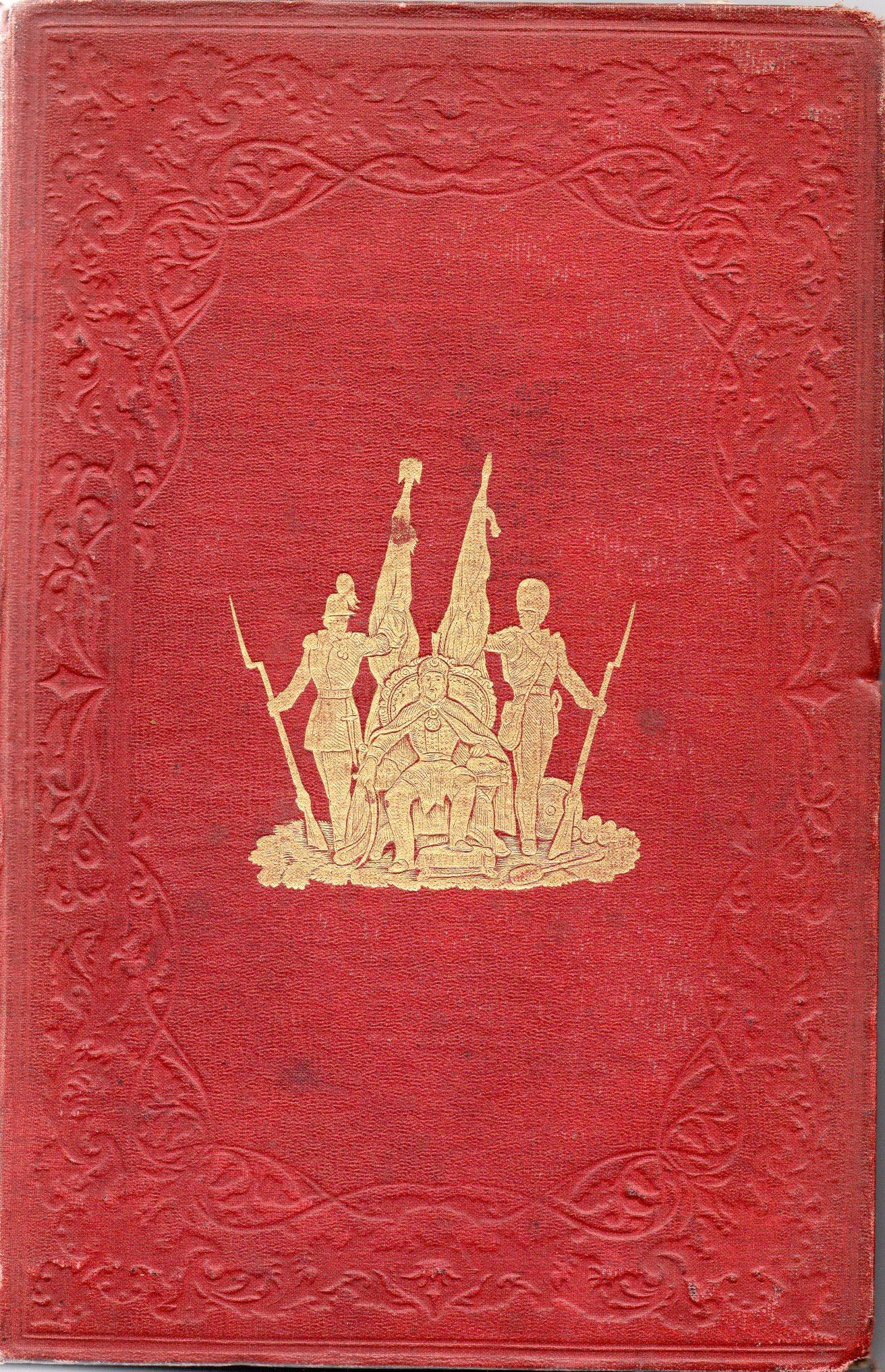 "Книга ""Nolan E. H. "" The history of the War Against Russia. Illustrated. Т. VІІІ"" / Нолан Е. ""Історія війни проти Росії. Ілюстрована. Т. VІІІ"""