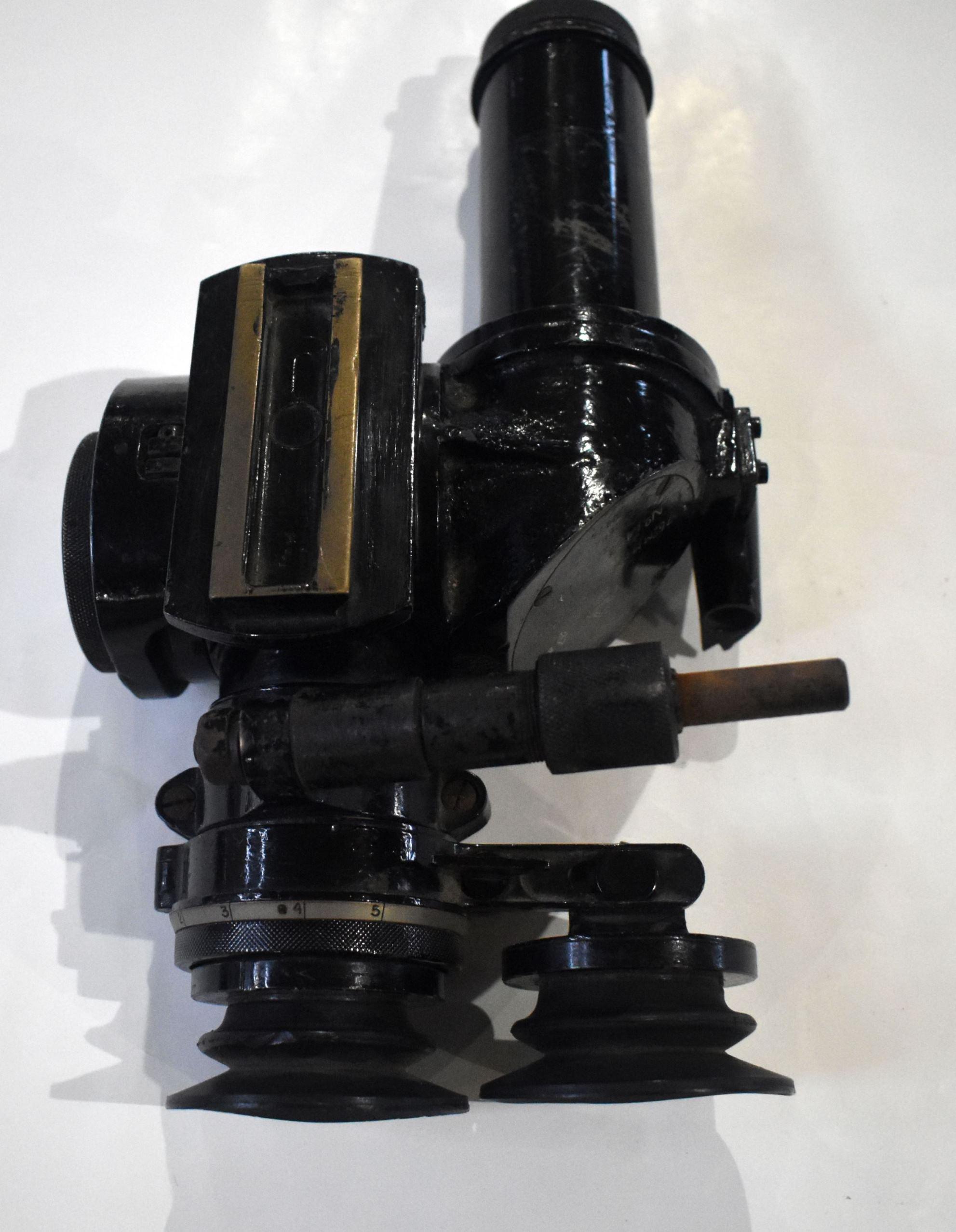 Речі. Приціл до зенітної гармати 76,2 мм, зразок 1931 року