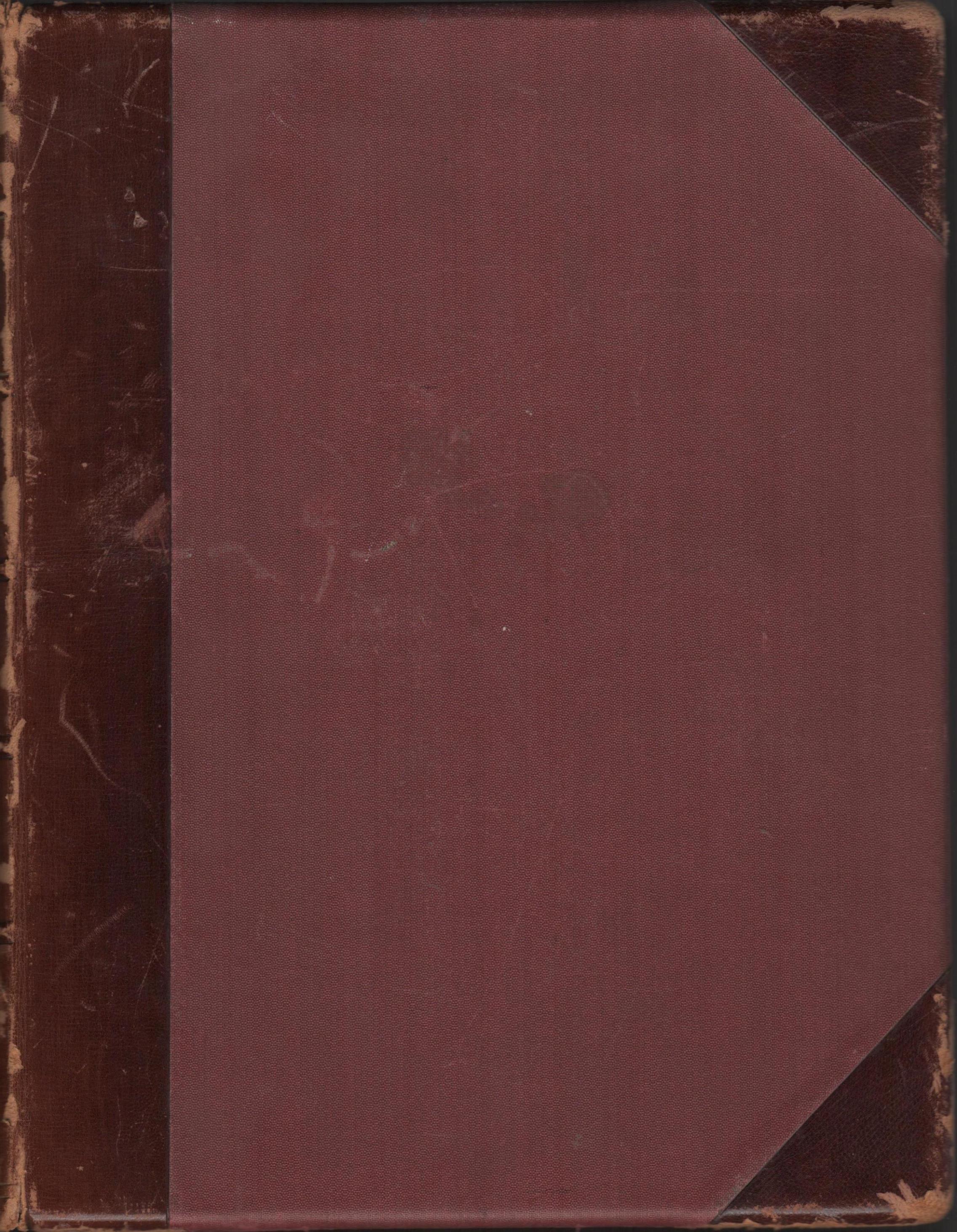 """Газета """"Впередъ"""". 1905. № 12 (березень). Підшивка """"Вперед"""" и """"Пролетарий"""". Вип. ІІ."""