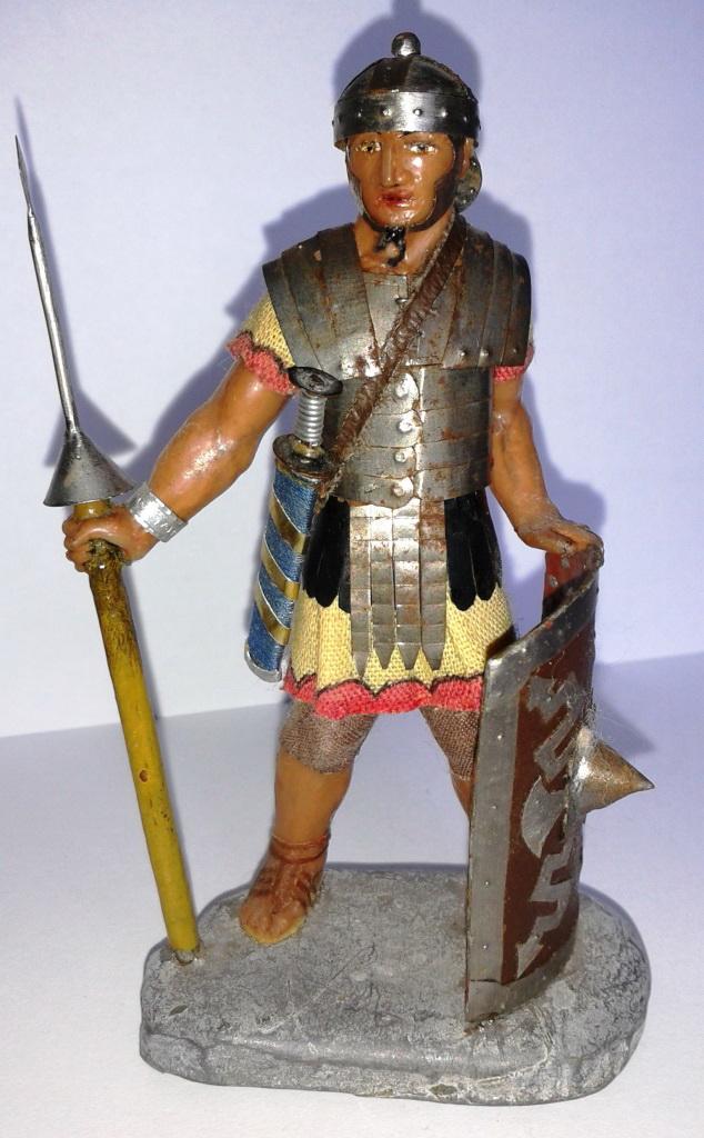 """Історична мініатюра. """"Легіонер. Рим. І ст. до н. е."""""""