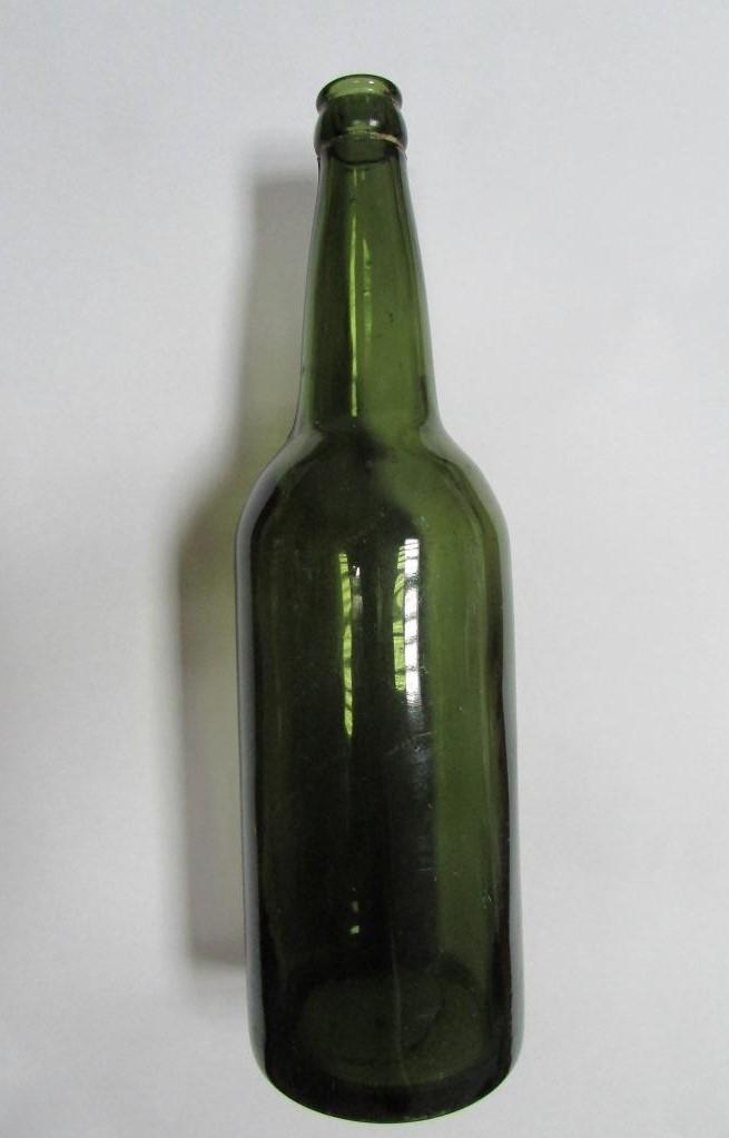"""Речі. """"Пляшка. Кінець ХІХ – початок ХХ ст."""""""