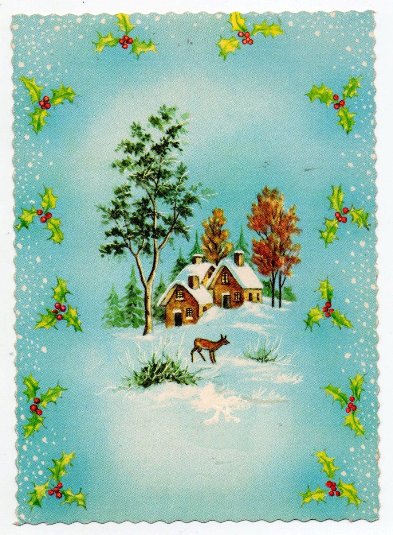 Поштова листівка-поздоровлення від Ковачевича-Чудновського М.